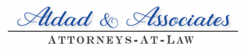 Aldad & Associates | Full-Service Real Estate Law Firm | NYC Logo